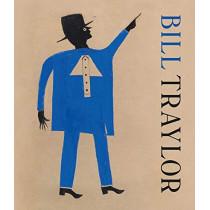 Bill Traylor by Valerie Rousseau, 9788874398218
