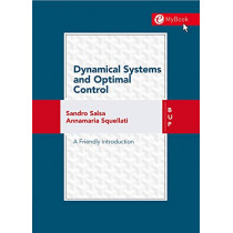 Dynamical Model and Optimal Control by Sandro Salsa, 9788885486522