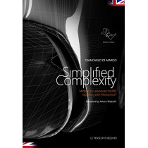 Simplified Complexity by Giancarlo Di Marco, 9788895315454