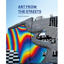 Art From The Streets by Magda Danysz, 9788898565276