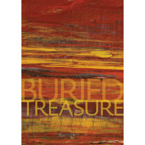 Buried Treasure: The Gillespie Collection of Petrified Wood by Ernest Beck, 9788899765026