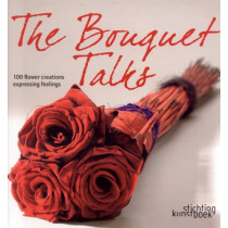 Bouquet Talks, The by Isabelle Persyn, 9789058561909