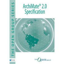 ArchiMate 2.0 Specification by The Open Group, 9789087536923