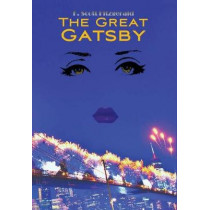 Great Gatsby (Wisehouse Classics Edition) by F Scott Fitzgerald, 9789176373903