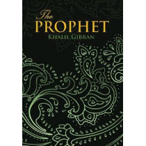 Prophet (Wisehouse Classics Edition) by Kahlil Gibran, 9789176374245