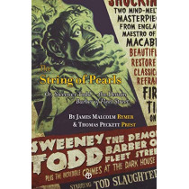 The String of Pearls: Or, Sweeney Todd -- the Demon Barber of Fleet Street by James Malcolm Rymer, 9789187611186