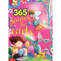 365 Stories for Girls, 9789380070841