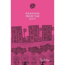 Drawing from the City by Teju Behan, 9789383145966