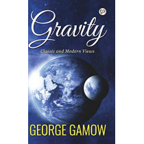 Gravity by George Gamow, 9789388118705