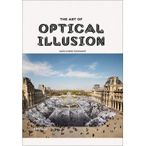 The Art of Optical Illusion by Agata Toromanoff, 9789401461535