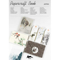 Japan: Papercraft Book by Pepin Van Roojen, 9789460094026