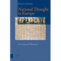 National Thought in Europe: A Cultural History - 3rd Revised Edition by Joep Leerssen, 9789462989542