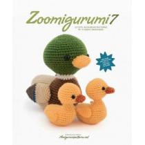 Zoomigurumi 7: 15 Cute Amigurumi Patterns by 11 Great Designers by Amigurumipatterns Net, 9789491643217