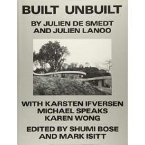 (Un)Built JDS(A) by Julien De Smedt, 9789492311139