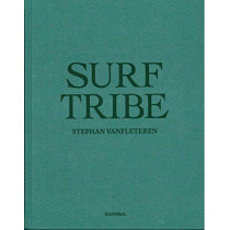 Surf Tribe by Stephan Vanfleteren, 9789492677365