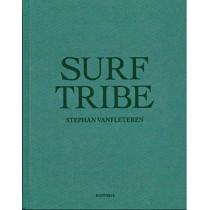 Surf Tribe by Stephan Vanfleteren, 9789492677365