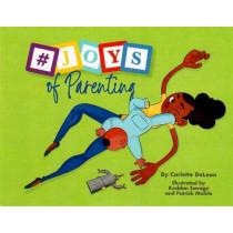 Joys of Parenting by Carlette DeLeon, 9789768267177