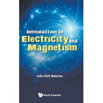 Introduction To Electricity And Magnetism by John Dirk Walecka, 9789813272064