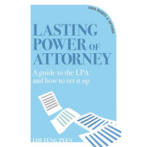 Lasting Power of Attorney by Lim Fung Peen, 9789814828567