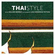Thai Style by William Warren, 9789814828789