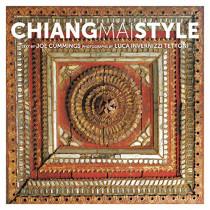 Chiang Mai Style by Joe Cummings, 9789814828796