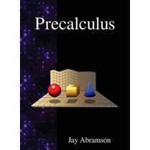 Precalculus by Jay Abramson, 9789888407446