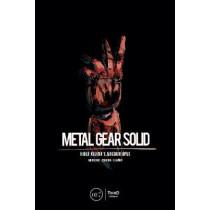 Metal Gear Solid: Hideo Kojima's Magnum Opus by Denis Brusseaux, 9791094723616