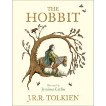 The Colour Illustrated Hobbit by J. R. R. Tolkien, 9780007497935