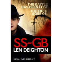 SS-GB by Len Deighton, 9780008166151