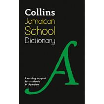 Collins Jamaican School Dictionary, 9780008219055