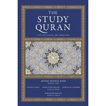 The Study Quran: A New Translation and Commentary by Seyyed Hossein Nasr, 9780061125874