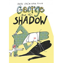 George and His Shadow by Davide Cali, 9780062568304