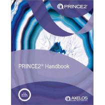 PRINCE2 handbook by AXELOS, 9780113315420