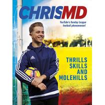 Thrills, Skills and Molehills: The Beautiful Game?, 9780141387710
