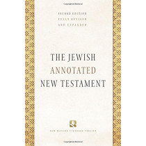 The Jewish Annotated New Testament by Amy-Jill Levine, 9780190461850