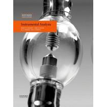 Instrumental Analysis: Revised Edition by Robert M. Granger, 9780190865337
