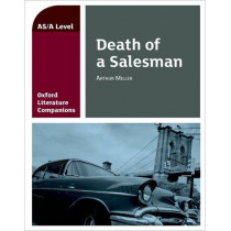 Oxford Literature Companions: Death of a Salesman by Su Fielder, 9780198399025