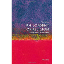 Philosophy of Religion: A Very Short Introduction by Tim Bayne, 9780198754961