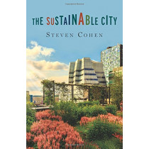 The Sustainable City by Steven Cohen, 9780231182058