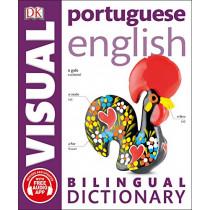 Portuguese-English Bilingual Visual Dictionary by DK, 9780241317570