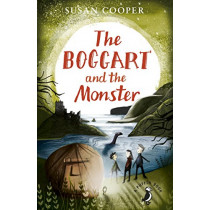 The Boggart And the Monster by Susan Cooper, 9780241326800