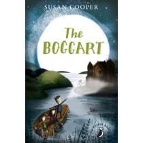 The Boggart by Susan Cooper, 9780241326817