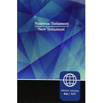 Semeur, NIV, French/English Bilingual New Testament, Paperback by Zondervan, 9780310450030