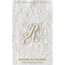 Rebecca by Daphne Du Maurier, 9780349010267