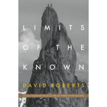 Limits of the Known by David Roberts, 9780393609868