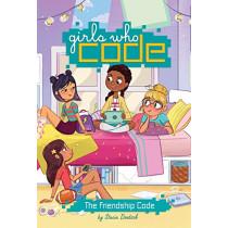 The Friendship Code #1 by Stacia Deutsch, 9780399542510