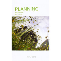 Planning by Neil Collar, 9780414019331