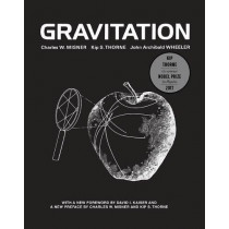 Gravitation by Charles W. Misner, 9780691177793