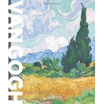 Van Gogh and the Seasons by Sjraar Van Heugten, 9780691179711