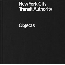 NYCTA Objects, 9780692902554
